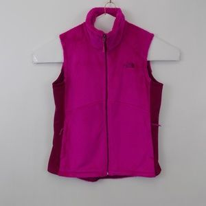 The North Face Women's Osito Vest Size XL Fleece
